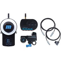 Redrockmicro Follow Focus Wireless