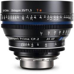 CP2 35 mm T1.5 SUPER SPEED