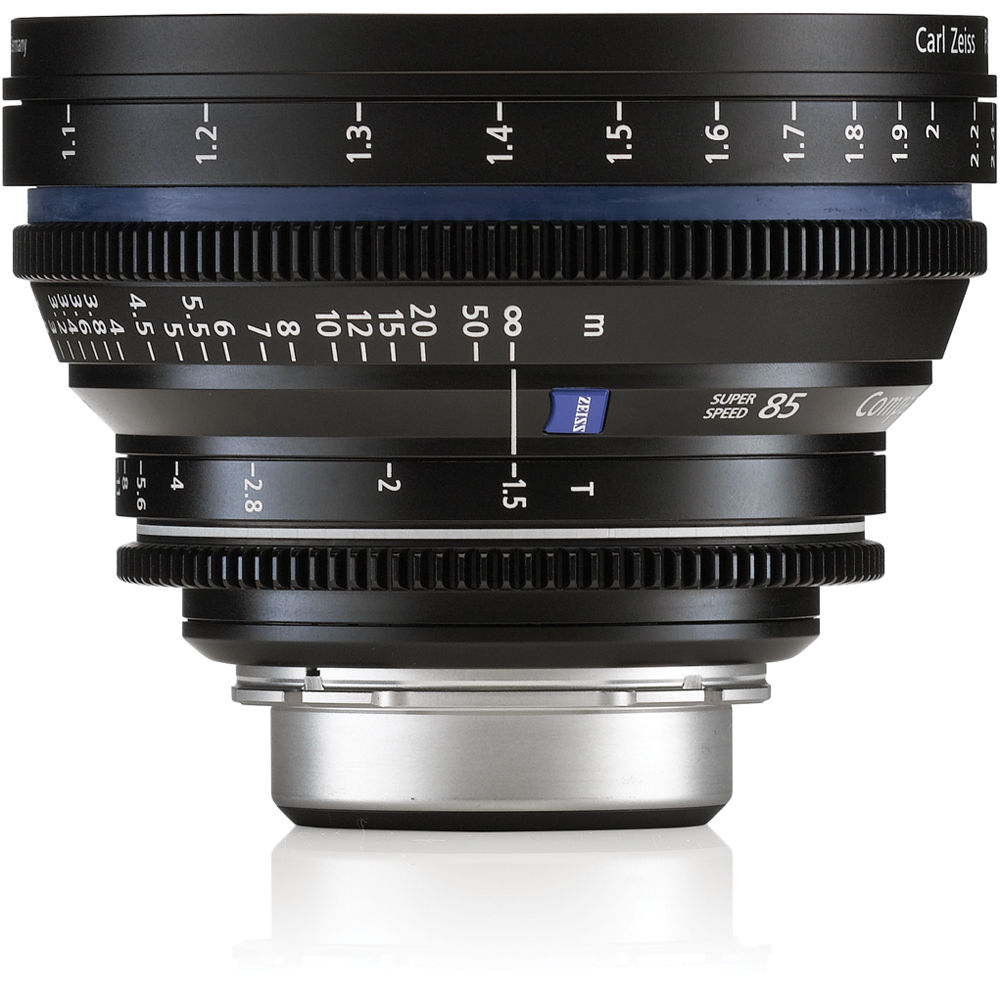 CP2 85 mm T1.5 SUPER SPEED