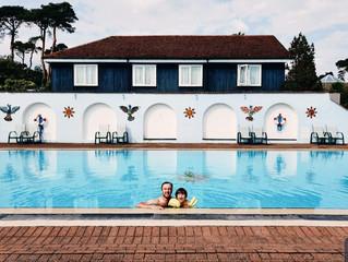 Knoll House Hotel -Dorset Uk