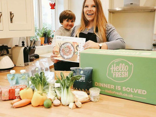 HELLO FRESH UK