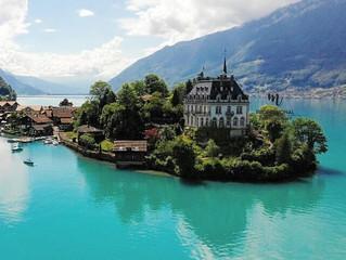 Drone Photography Switzerland