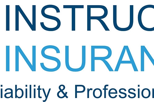 General Liability & Professional Liability Insurance