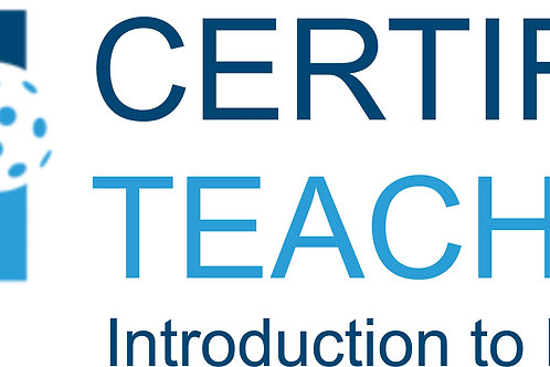 IFP Certified Teacher - Introduction to Pickleball