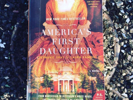 America's First Daughter