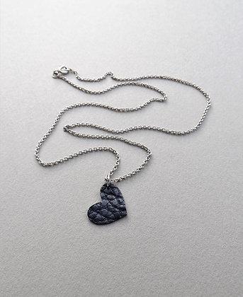 Conrad's Heart Necklace