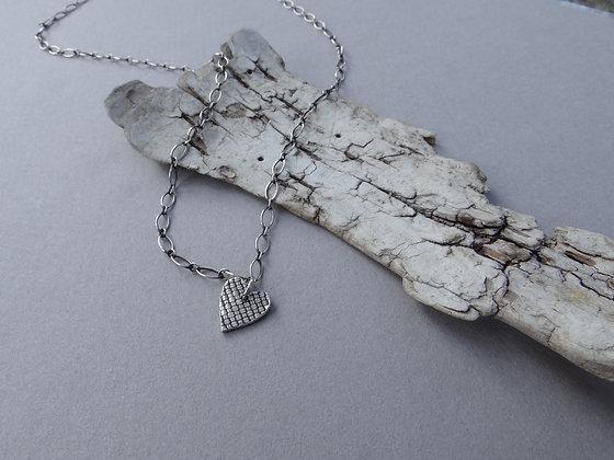 Love Token Necklace