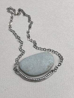 Arc Fragment Necklace