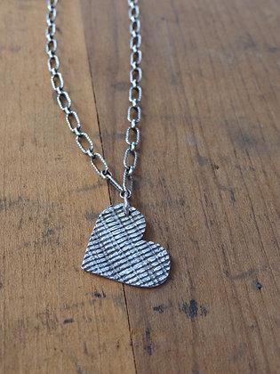 A Tisket, A Tasket Necklace