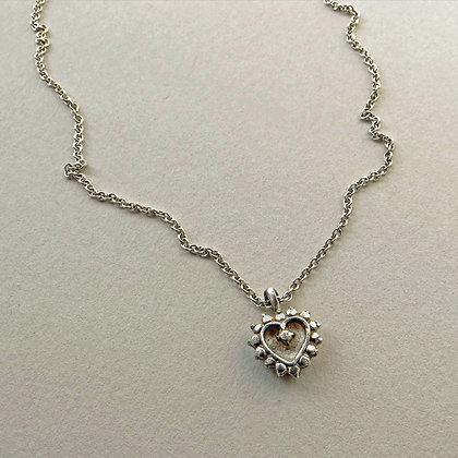 Love Treasure Necklace