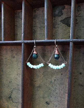 Envy Meter Earrings