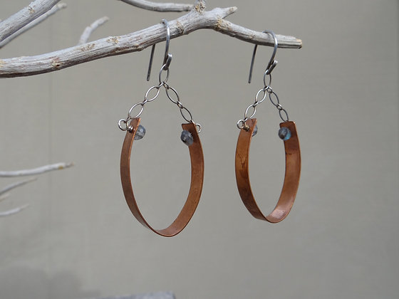Nepenthes Earrings