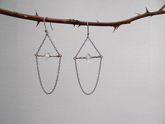 Aerialist Earrings