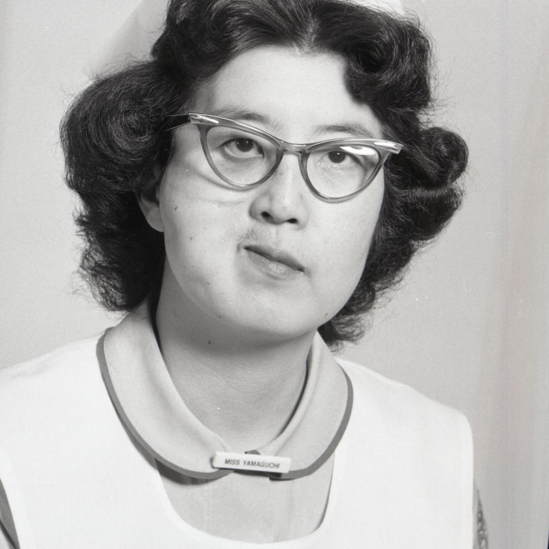 Evelyn Yamaguchi