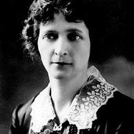 Lydia Tanner (1875-1952) Trailblazer