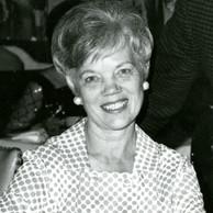 Ruth Swenson