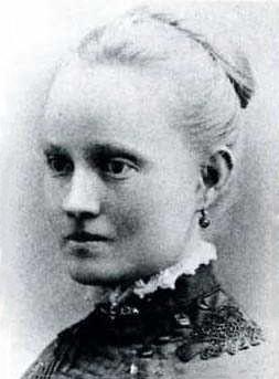 Marian Treseder Burton (1862-1933) Trailblazer
