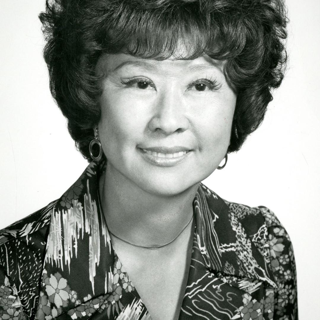 Mildred Miya