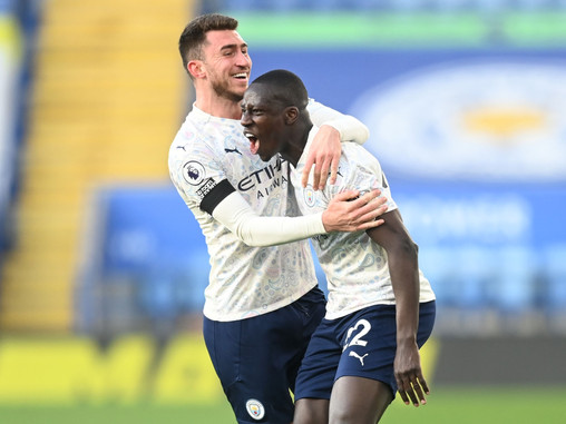 City cruise past Leicester to move within 4 wins of PL title - Leicester 0-2 Manchester City Review