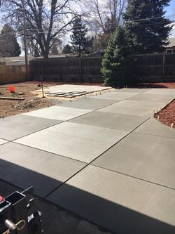 Concrete Thornton