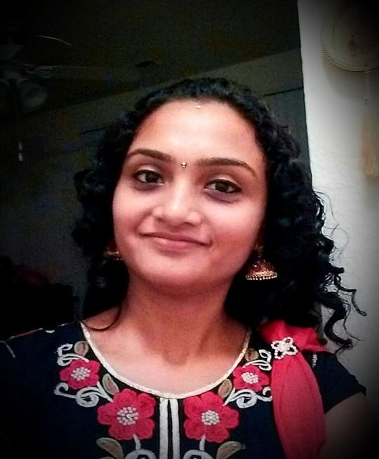 Sudharani Raghavan