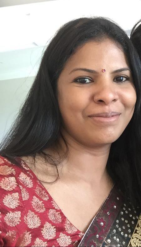 Suganthi Kumareshan