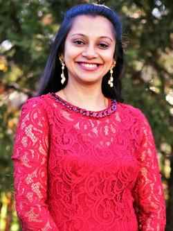 Mahalakshmi Sathish Chandran