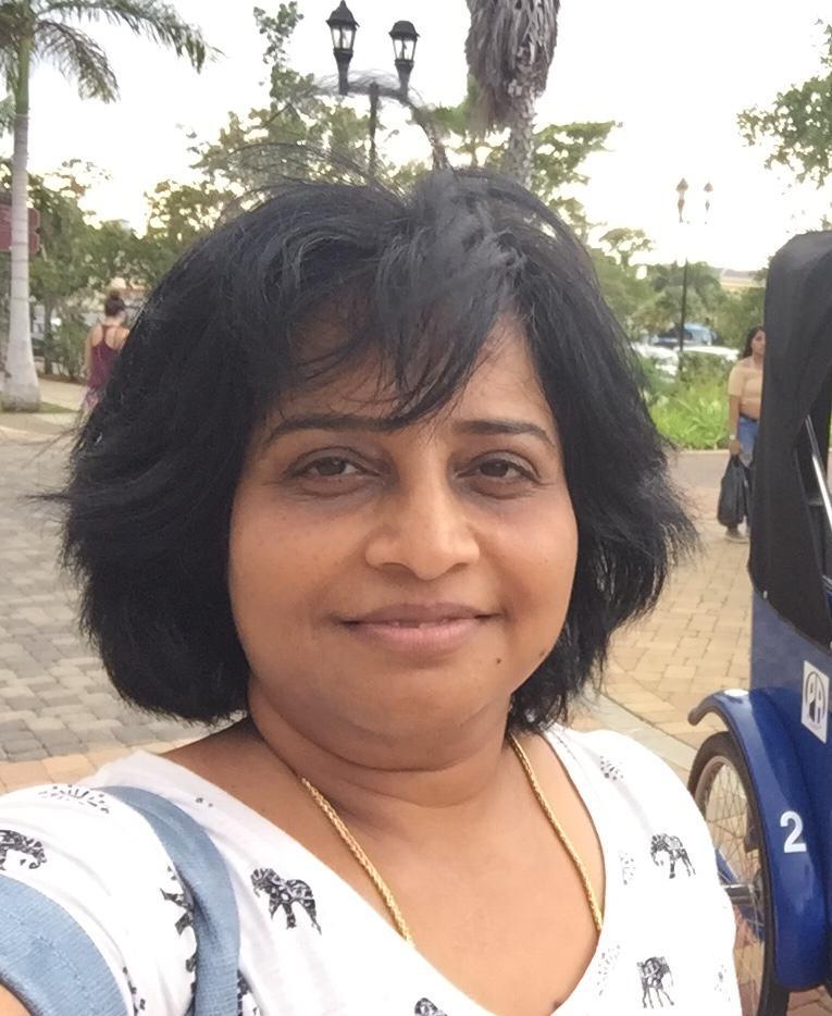 Tamilselvi Kuppusamy