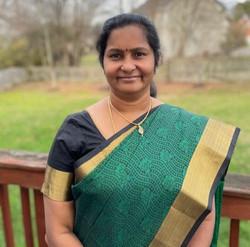 Latha Thiagarajan