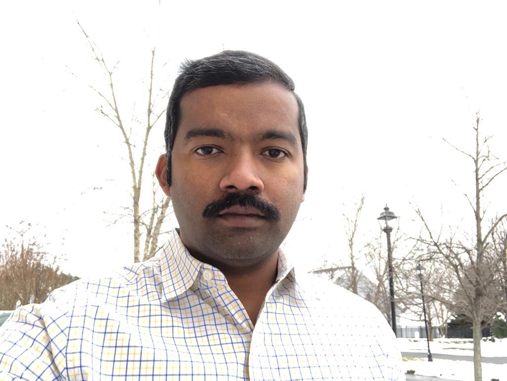 Rameshkumar Kandasamy