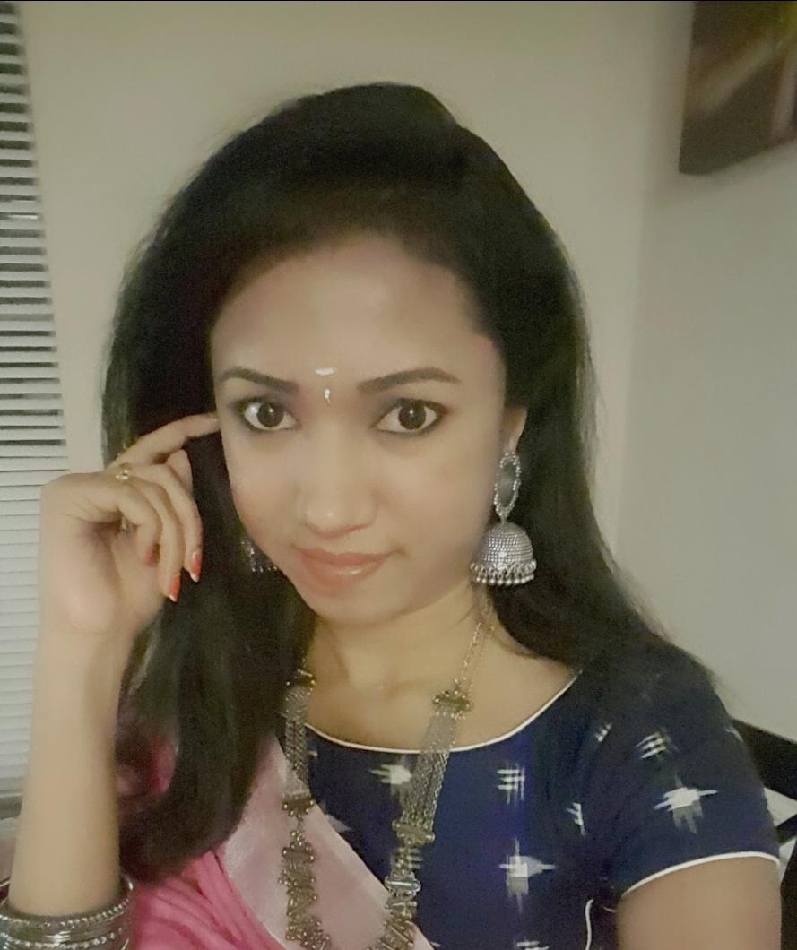 Asha Sekar