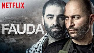 Fauda Season 2 - Campaign