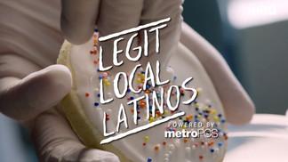 Legit Local Latinos