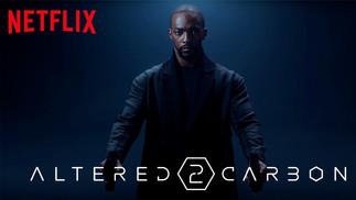 Altered Carbon - Season 2