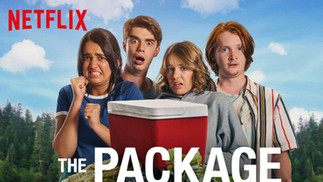 The Package - Campaign