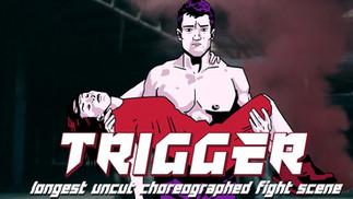 The Longest Uncut Choreographed Fight Scene