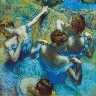 figurative-posters-canvas-painting-Edgar