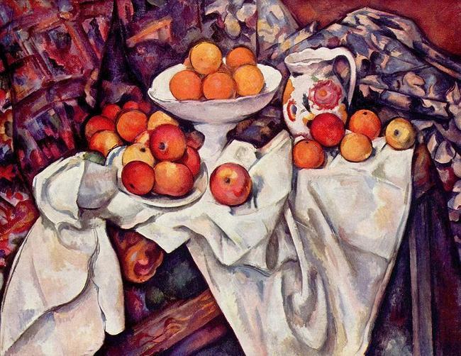 Paul_Cezanne_Martwa_natura_z_jablkami_i_
