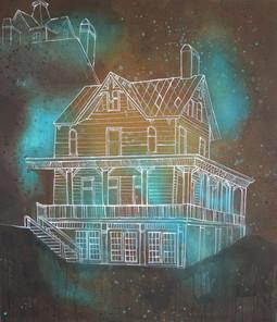 spirit-house-akryl-na-plátně-110x100-cm-
