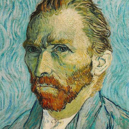 vincent_van_gogh_self_portrait_painting_