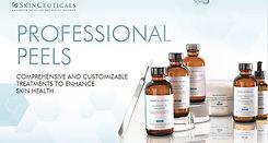 Chemical Peel - skinceuticals - Dermaplaning