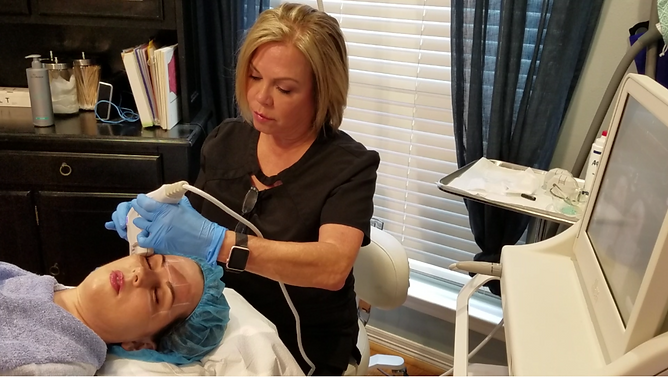 Skin Care, Beauty Treatment