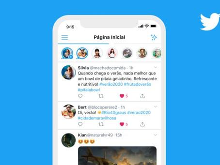 Redes Sociais no Marketing Político: Twitter