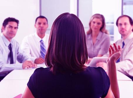 Marketing: Mantenha contato constante com os líderes das comunidades