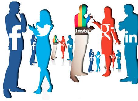 Redes Sociais: interação com os usuários