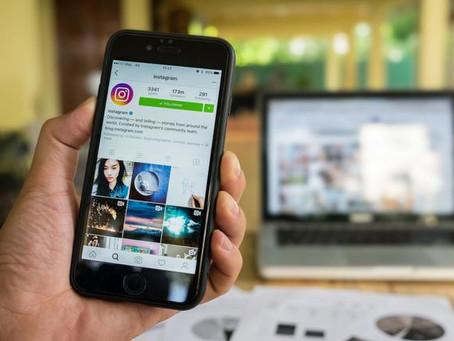 Redes Sociais no Marketing Politico: Instagram