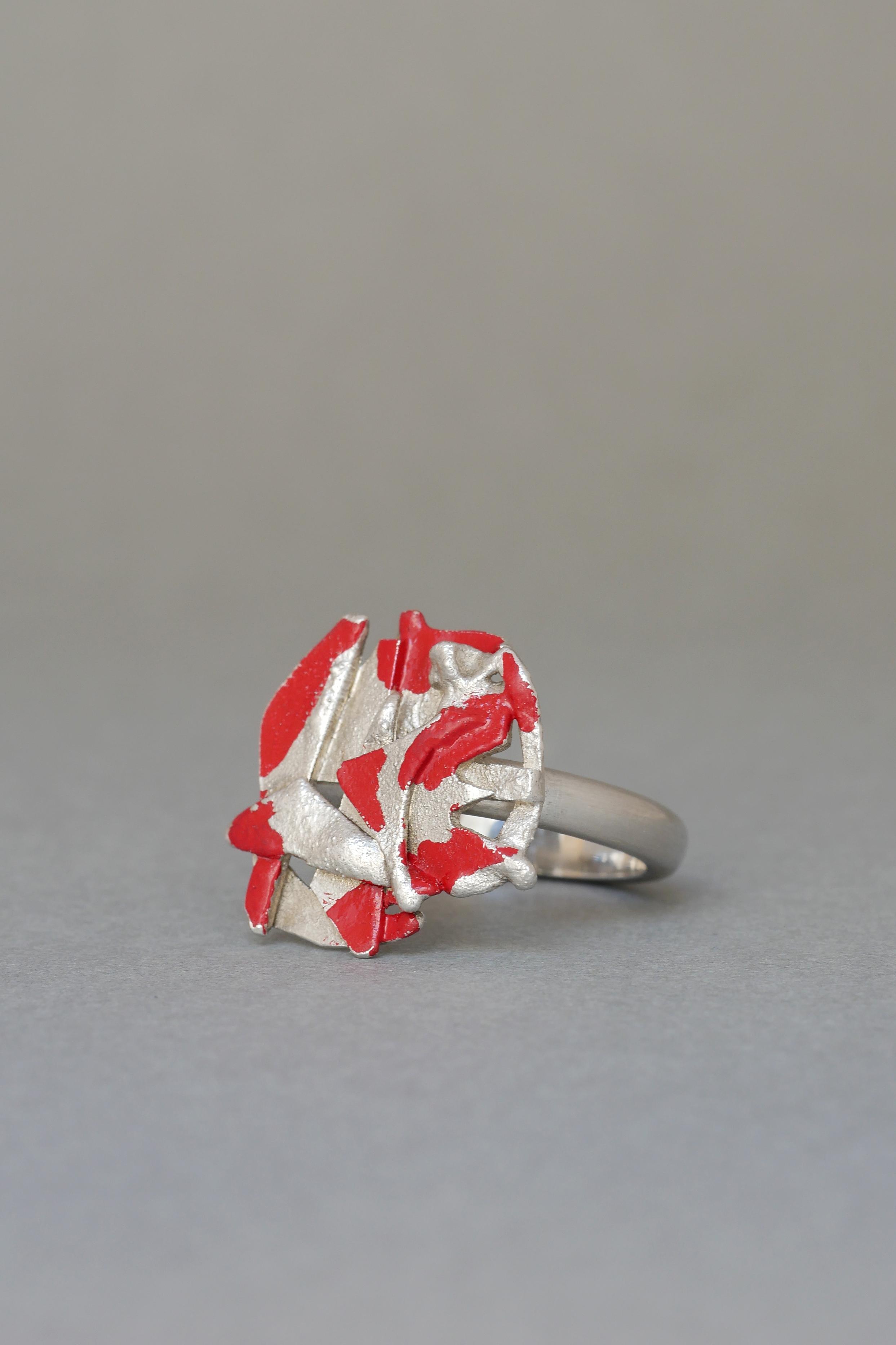 TUKOA-Tu me fais fondre-Ring rot