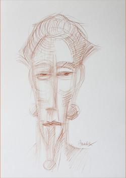 Amador, Noblesse, 40x30