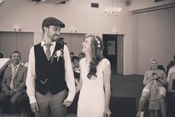 Wedding - M&J