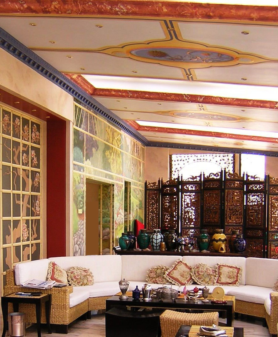 Villa au Koweit